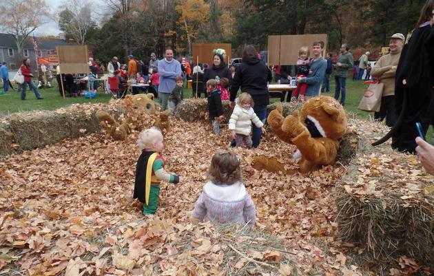 Audubon Kids' Day 2019