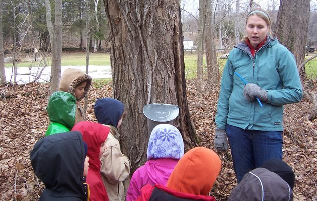 Environmental Educator-Naturalist